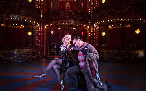 La Bohème Show at Sydney Opera House