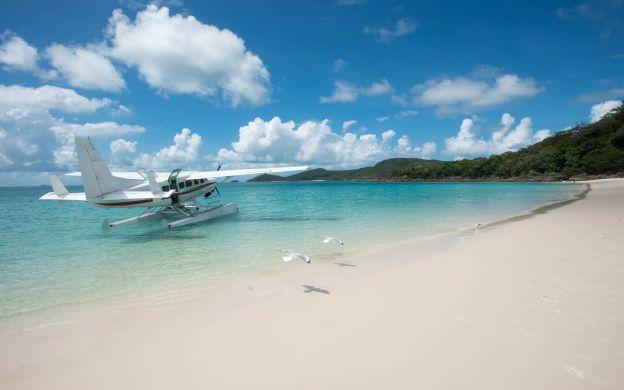 Sydney Secrets By Seaplane