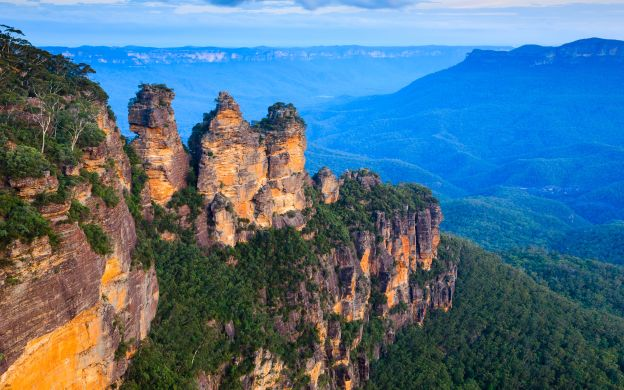 Blue Mountains Private Tour, Sydney
