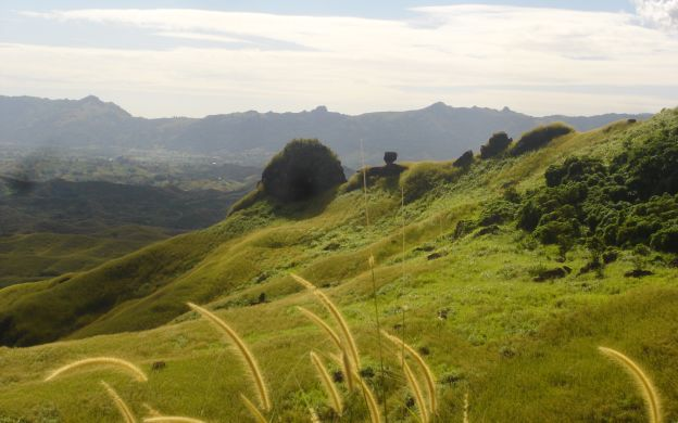 Nausori Highlands 4 Day Trek