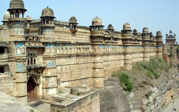 Gwalior Guided Tour From Agra