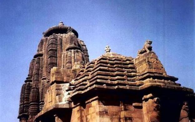 Attractions Of Bhubaneshwar