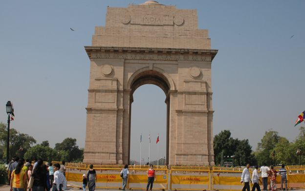 Delhi in a Day – Private Old and New Delhi Sightseeing Tour