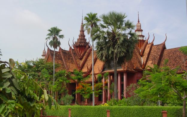 A 5 Days Journey into the Heart of Cambodia