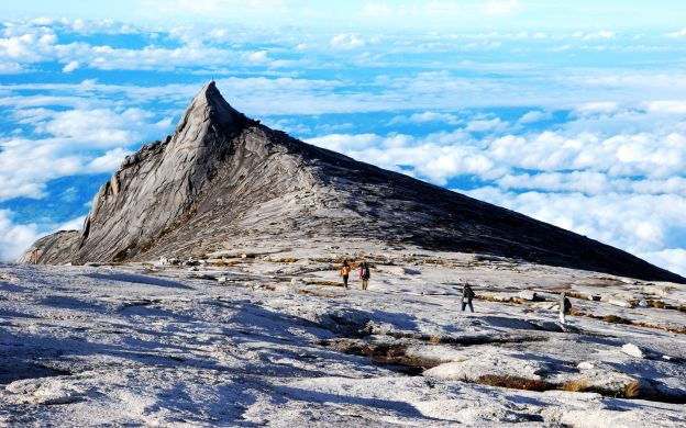 2 Days Trekking on Mount Kinabalu - Tour from Kota Kinabalu