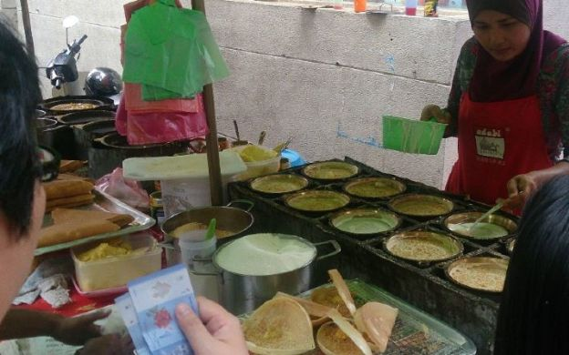 Ramadan Revelries - Festive Night Market, China Town and Innumerable Local Delicacies