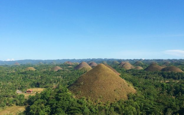 Bohol Island Guided Cruise and Lunch
