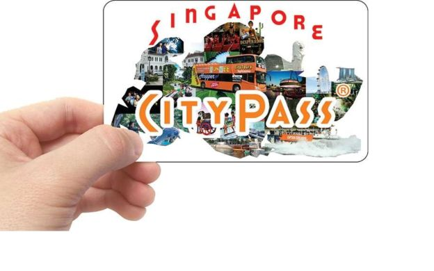 Singapore City Pass: Hopper® Pass and Night Tour with Universal Studios, Night Safari, Jurong Bird Park, Madame Tussauds & More