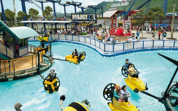 Legoland Malaysia From Singapore