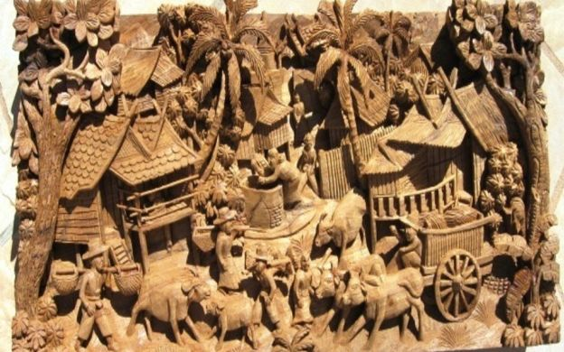 Arts, Crafts, Historical and Cultural Tour around Chiang Mai