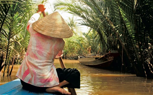Mekong Delta Tour – From Ho Chi Minh City