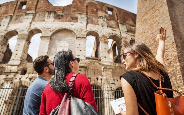 Colosseum Tour: Priority Entrance, Guide, Roman Forum & Palatine Hill