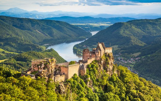 The Danube Valley - Tour from Vienna