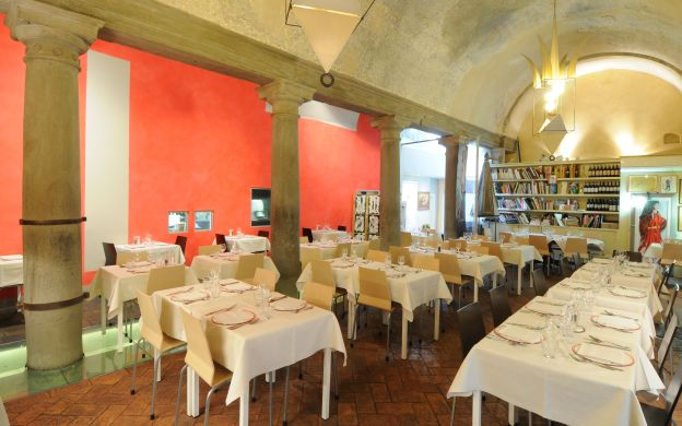 Dinner and Concert in Florence