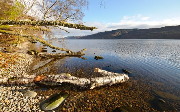 Inverness, Loch Ness and Scottish Highlands - 2 Day Tour from Edinburgh