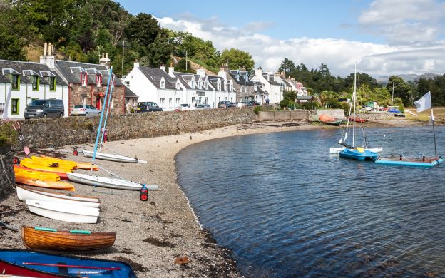 St. Andrews and the Fishing Villages of Fife - Tour from Edinburgh