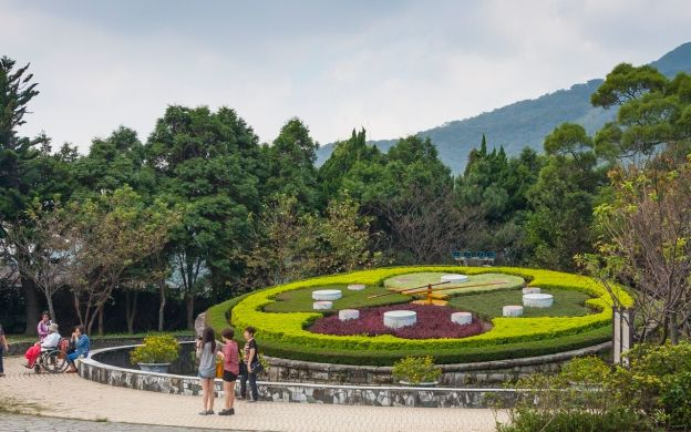 Yangmingshan National Park and Hot-Spring Half-Day Tour with Hotel Transfers from Taipei