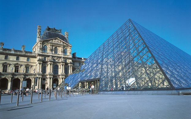 Paris Museum Pass: FREE Entry to over 50 Museums including The Louvre, Musee d'Orsay & Versailles Palace