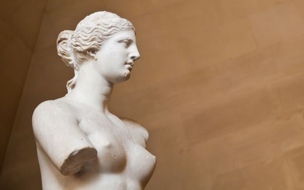Louvre Museum Tour with Audio Guide - Skip the Line!