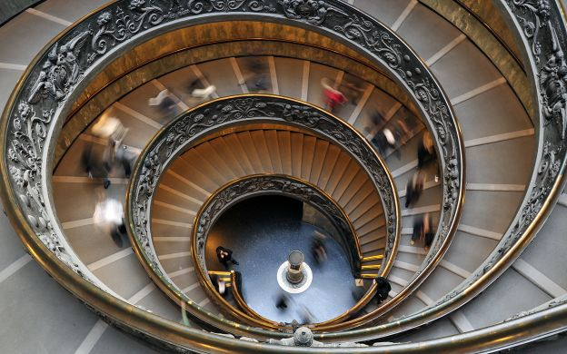 The Vatican and the Sistine Chapel; Small Group Tour - Skip the Line!