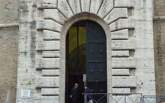 3-in-1: Vatican Museum, Sistine Chapel & St. Peter's Basilica Tour (skip-the-line)