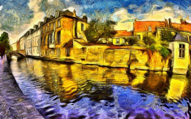 Van Gogh Museum Ticket