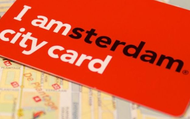 I amsterdam City Card – Access to Top Attractions, Canal Cruise, FREE Public Transport and More!