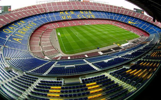 FC Barcelona Stadium and Museum Ticket: Skip-the-Line!