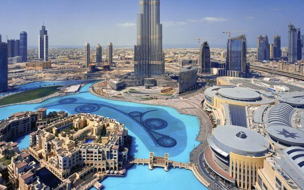 Burj Khalifa Ticket With Sky Lounge