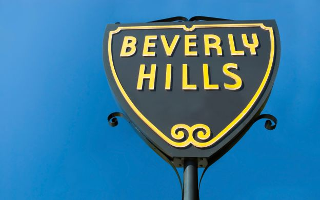 City Sightseeing Los Angeles: Hop-on, Hop-off Bus and Hollywood Celebrity Homes Tour Combo