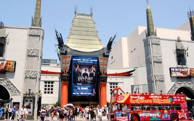 City Sightseeing Los Angeles: L.A. & Hollywood Hop-On, Hop-Off Bus Tour