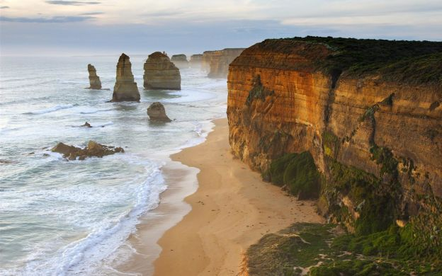 Saver Combo: Great Ocean Road Tour, Penguin Parade & Melbourne Attraction