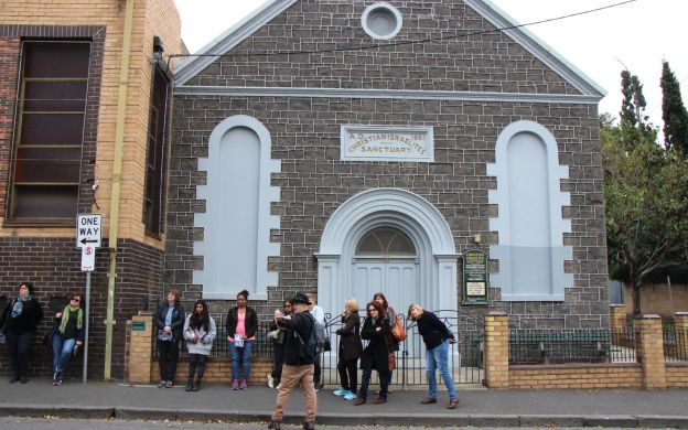 Criminal Stories of Old Fitzroy: Walking Tour in Melbourne