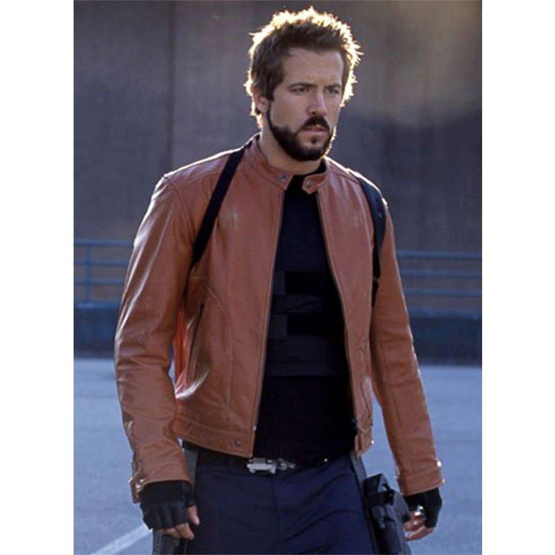 Blade-Trinity-Hannibal-King-Ryan-Reynolds-Brown-Leather-Jacket-10