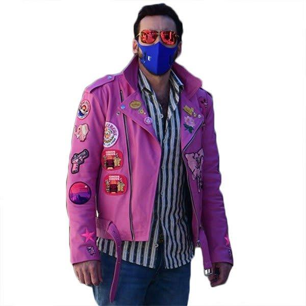 Nicolas-Cage-Pink-Double-Rider-Biker-Leather-Jacket--Online-At-Superstar-Jackets-2