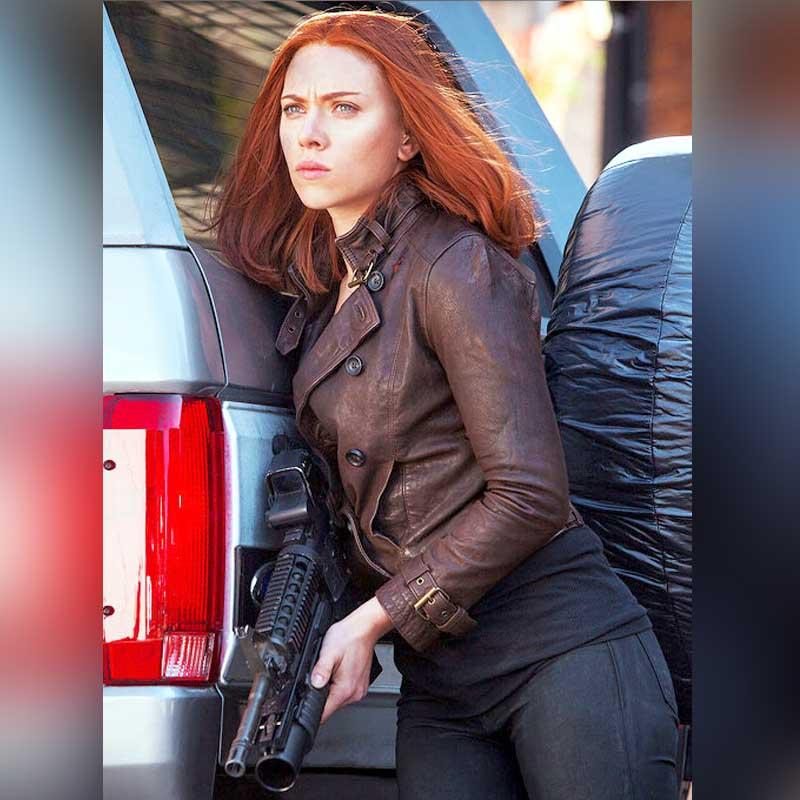 Scarlett-Johansson-Captain-America-Winter-Soldier-leather-Jacket