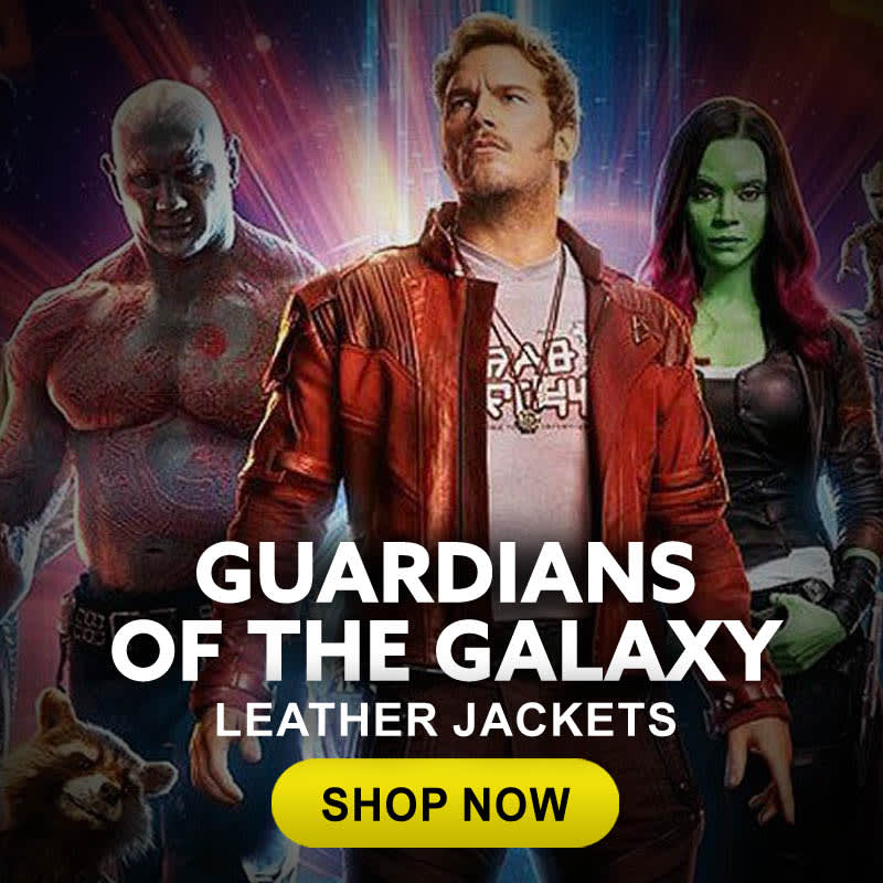 Guardian-Of-the Galaxy-Marvel- Movie-Leather- Jacket-Movies- Leather-Jacket