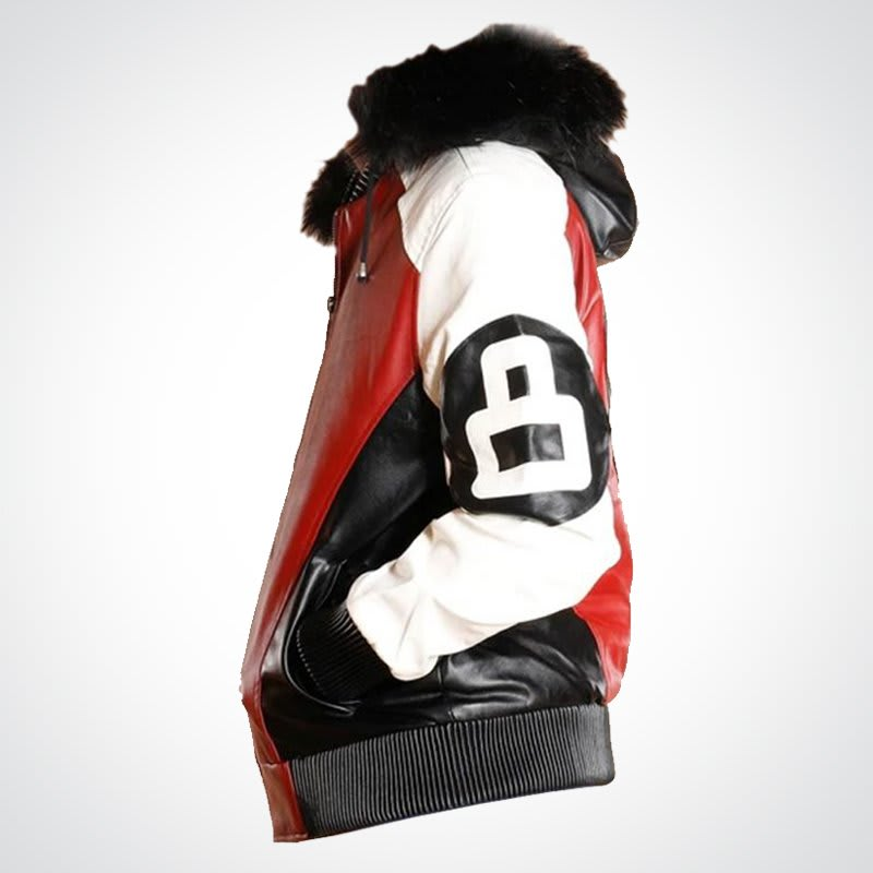 Robert-Phillipe-8- ball-jacket