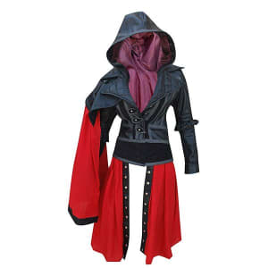 Assassin's Creed Syndicate Evie Frye Coat