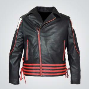 Rock-Band Queen's-Concert Freddie-Mercury Jacket