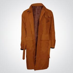 Rick-Deckard Blade-Runner Harrison-Ford Brown-Coat