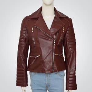 Brookly-99-Rosa- Diaz -Leather- jacket