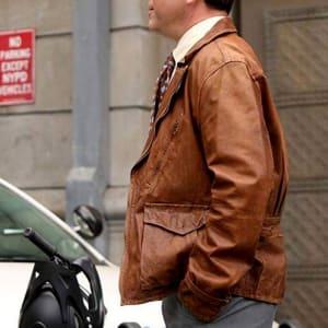 Brooklyn-Nine-Nine-Jake-Peralta-Leather- Jacket