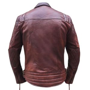 Men's-Red-And-Burgundy-Shade-Double-Rider-Leather-Jacket-Online-At-Superstar-Jackets-4