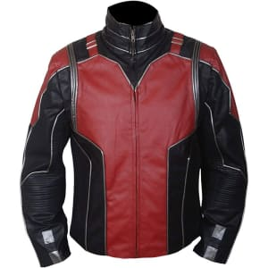 ant man costume jacket