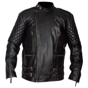 chopper jacket