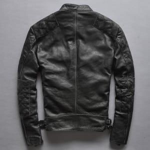 mens-black-leather-jacket-retro-cafe-racer-uk