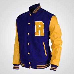 KJ-Apa-Riverdale TV-Series-Varsity Jacket