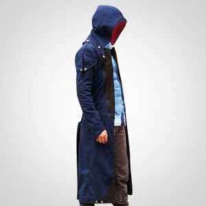 Assassin's-Creed Coat