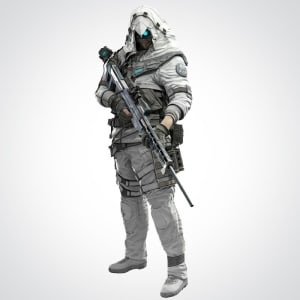 Assassin's-Creed Ghost-Recon Costume-Hooded Bomber-Jacket